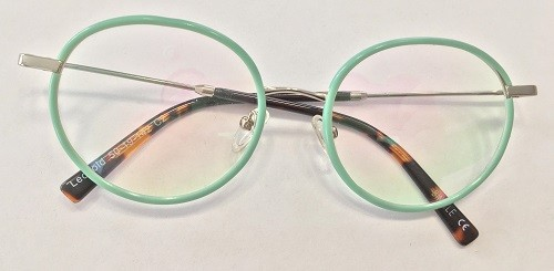 LEOPOLD eye prescription