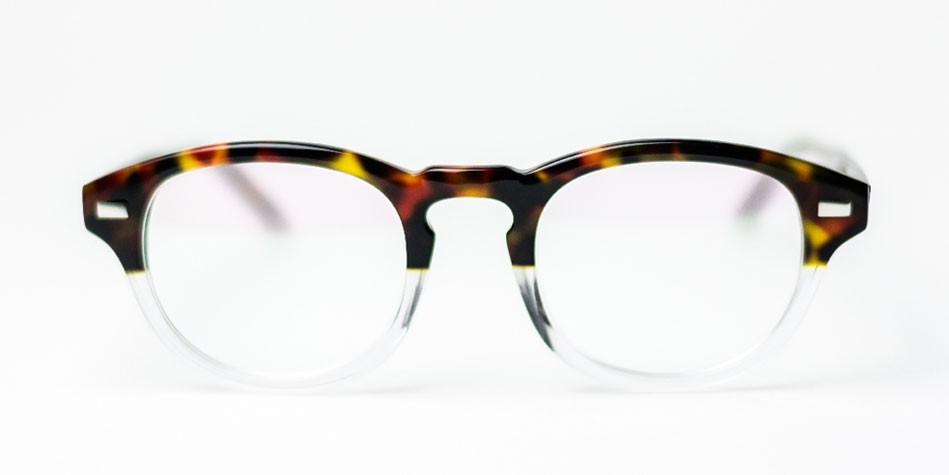 TRUMAN blue light blocking glasses