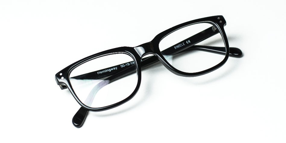 HEMINGWAY eye prescription