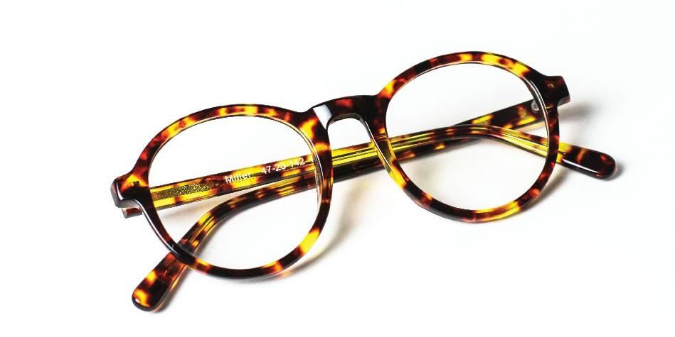 MILLER eye prescription