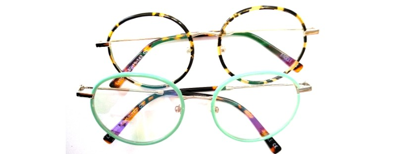 LEOPOLD blue light glasses