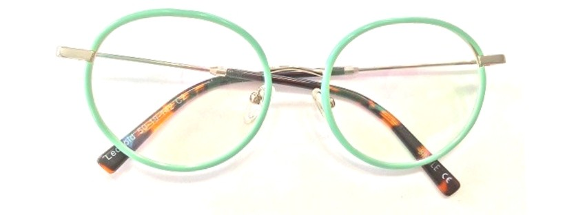 LEOPOLD blue light blocking glasses
