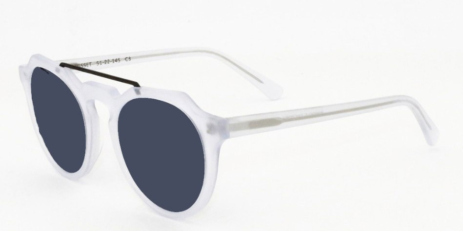 MUSSET blue light glasses