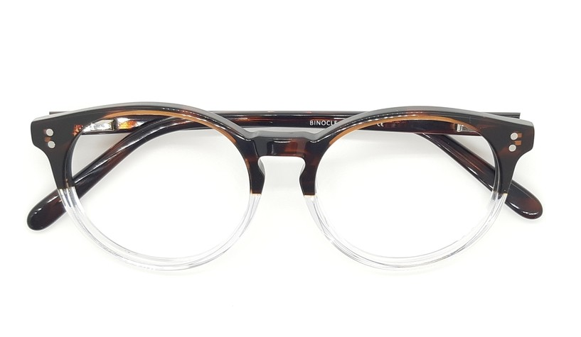 Norman Junior blue light glasses