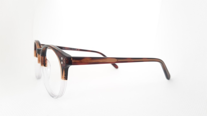 Norman Junior eye prescription