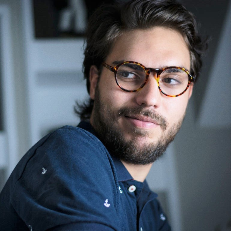 geek glasses
