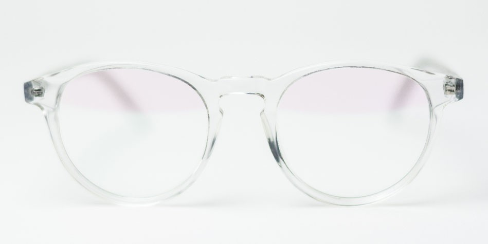 RIMBAUD blue light blocking glasses
