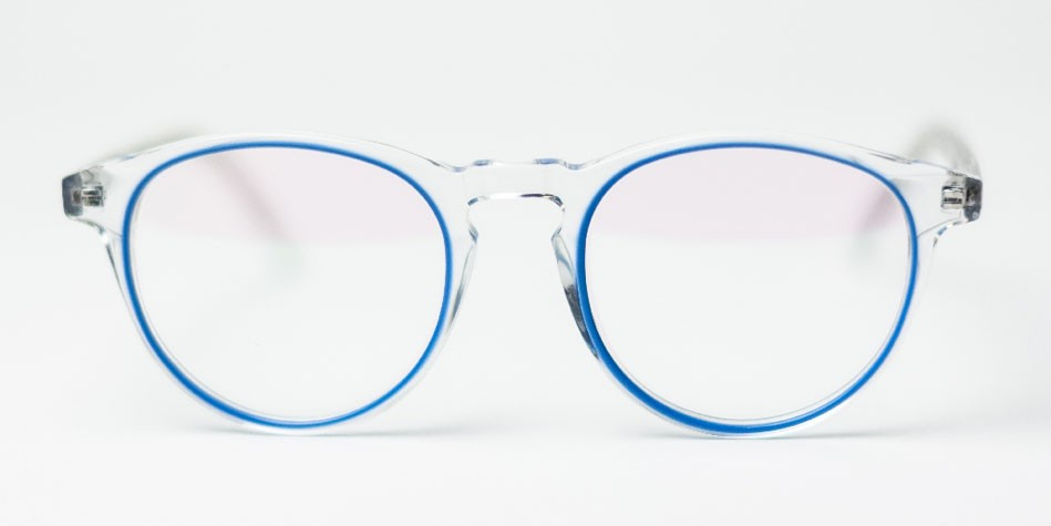 RIMBAUD blue light blocking glasses