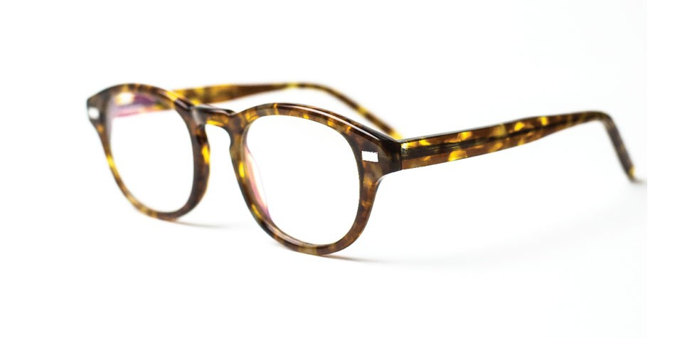 TRUMAN blue light glasses