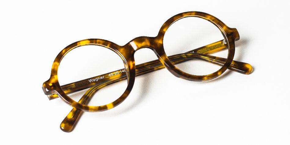 WAGNER eye prescription