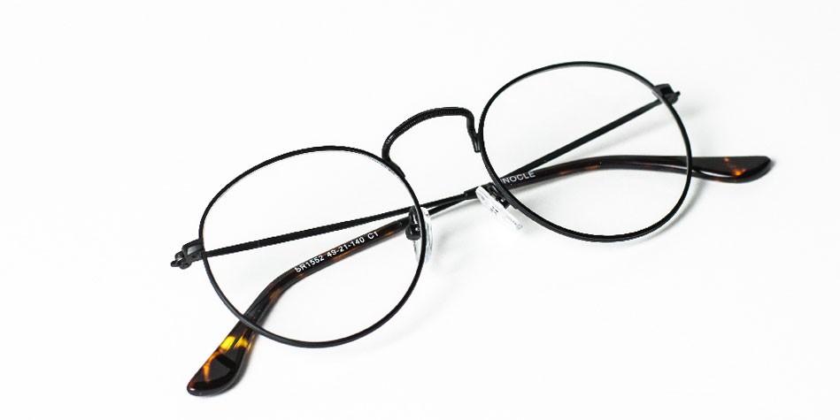 EUGENE eye prescription