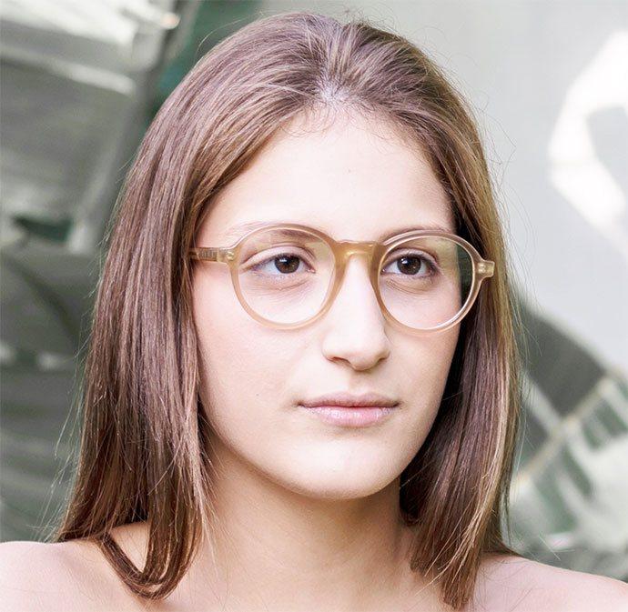 Miller eyeglasses