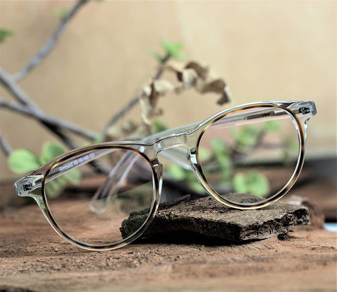 Rimbaud eyeglasses